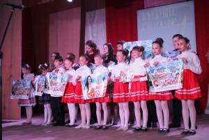 Культура Чечерщины